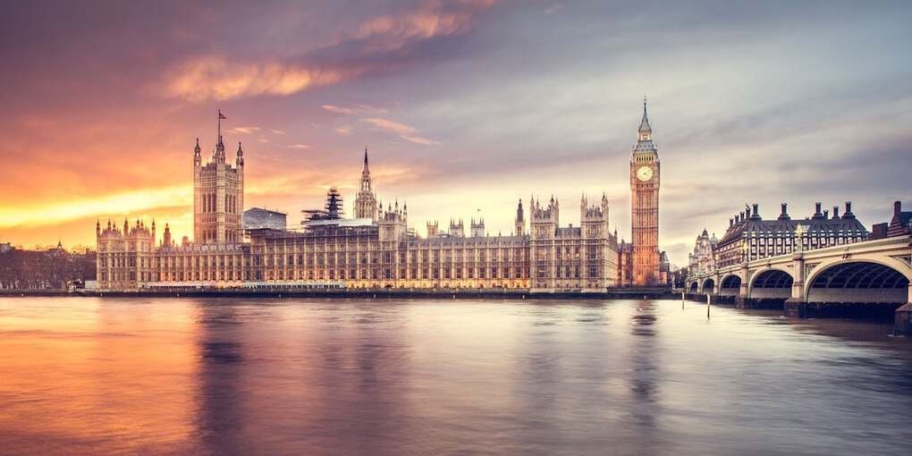 Best Things to Do in London (UK)- Houses of Parliament