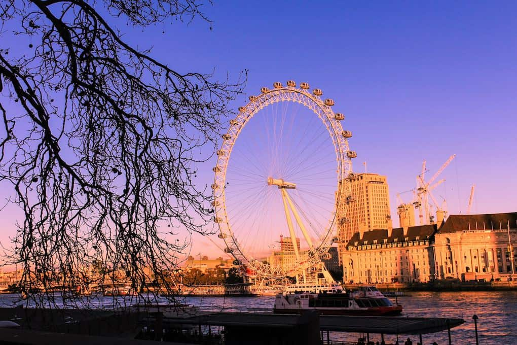 Best Things to Do in London (UK) - The London Eye