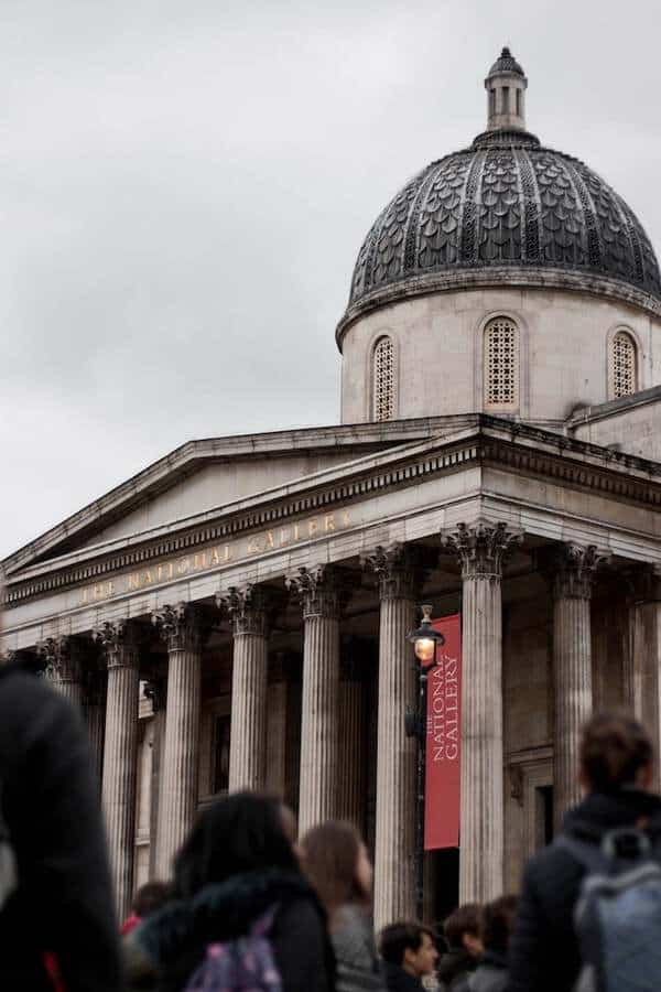 Best Things to Do in London (UK) - National Gallery in London