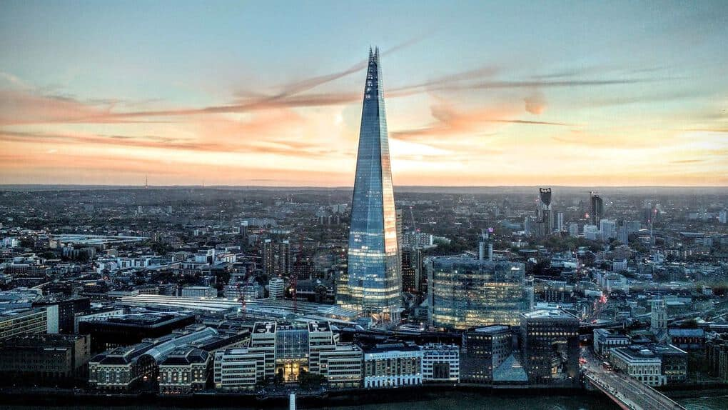 Best Things to Do in London (UK) - The Shard