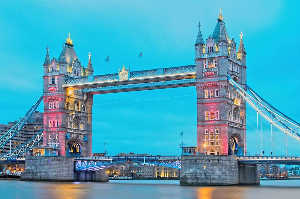 Best Things to Do in London (UK) - Tower Bridge