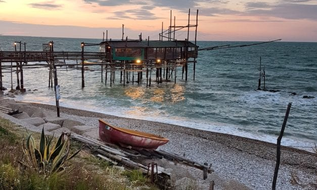 Pescara, Abruzzo: Top Reasons Why You Should Visit Abruzzo Now
