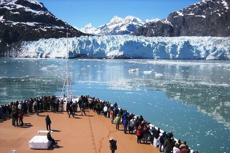Glacier Bay Cruise Alaska