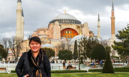 How To Apply for Turkish Visa for UK Citizens (Turkey EVisa)