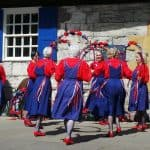 British Culture: List of the Great Traditions and Celebrations in the UK
