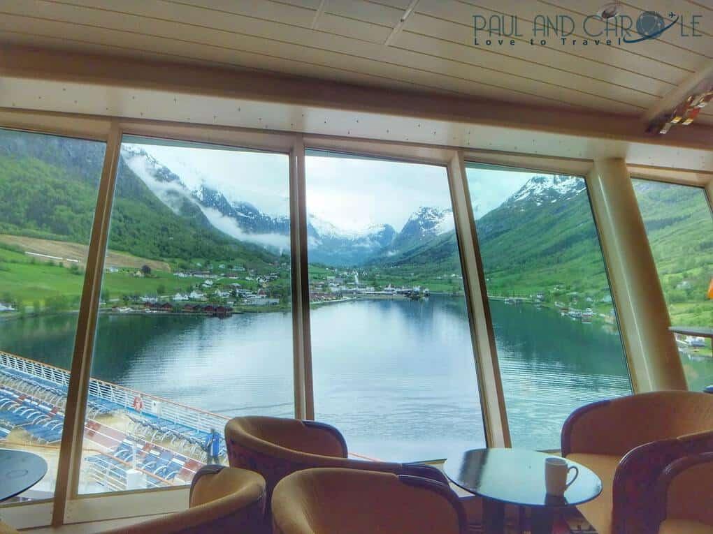 Norwegian Fjords in Norway