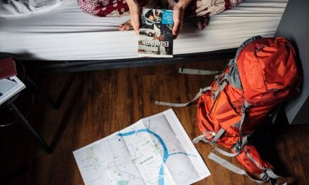 Travel Tips For Staying in Backpacker Hostel for the First Time