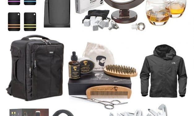 Best Travel Gifts for Men For All Occasion