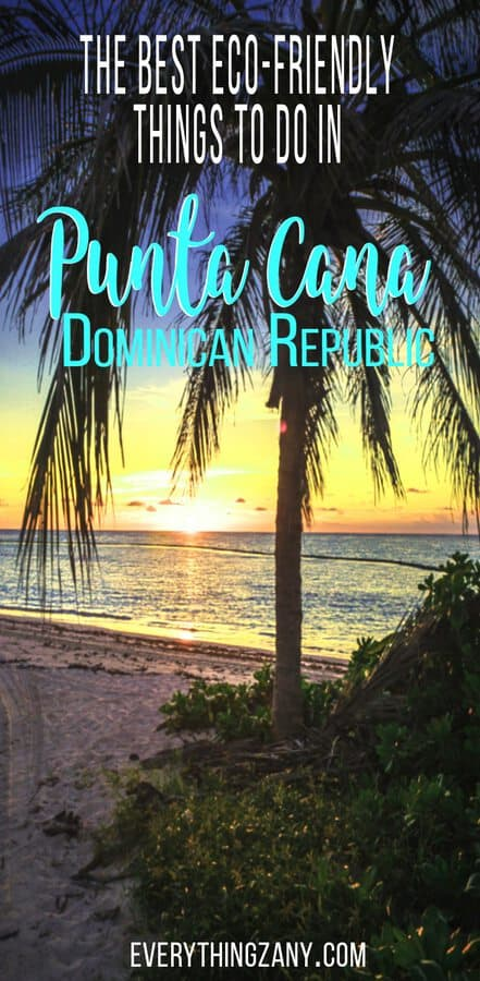 Best things to do in Punta Cana Dominican Republic