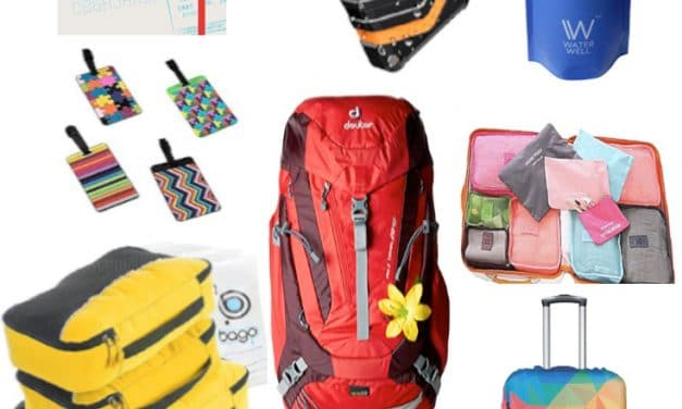 Best Travel Gifts for Her For All Occasions