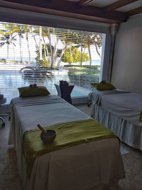 Six Sense Spa in Puntacana Resort