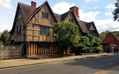 Best Places to Visit in UK Recommended by Travel Bloggers