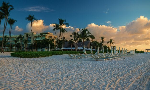Hotel Review: The Westin Puntacana Resort & Club, Dominican Republic