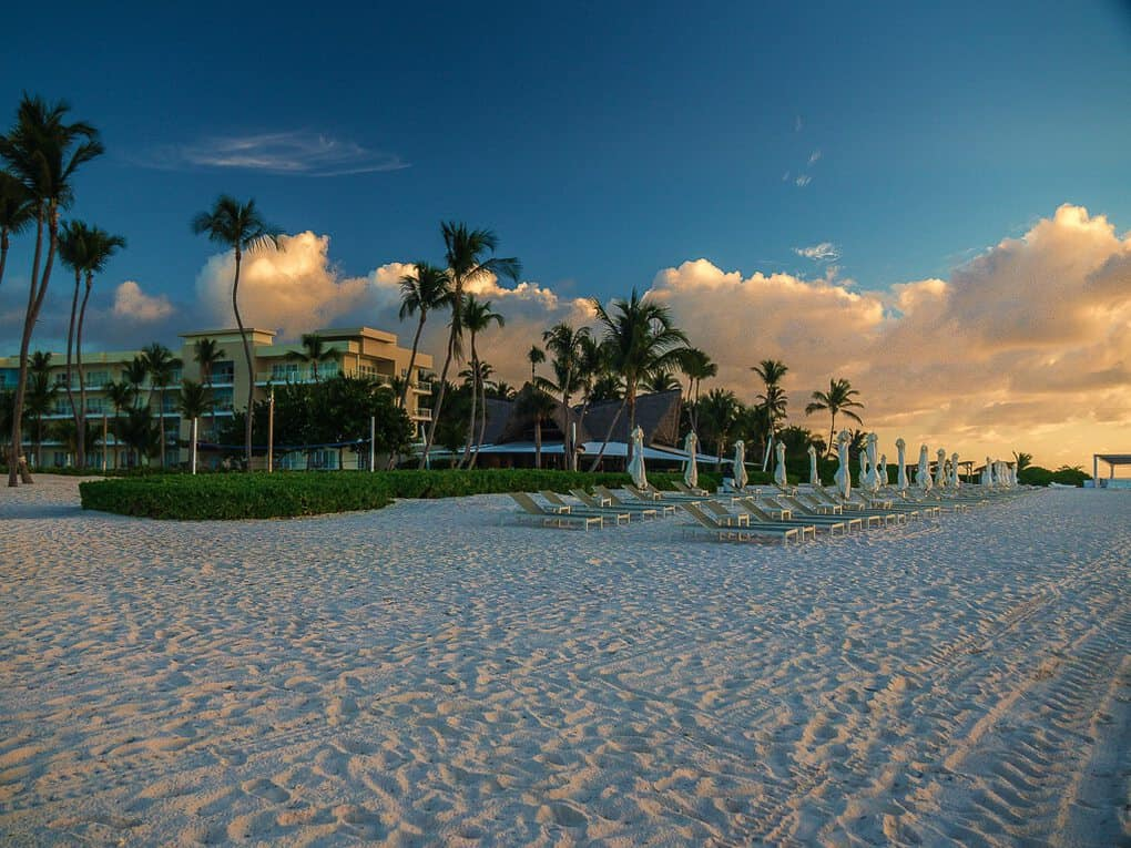 The Westin Punta Cana Hotel Review