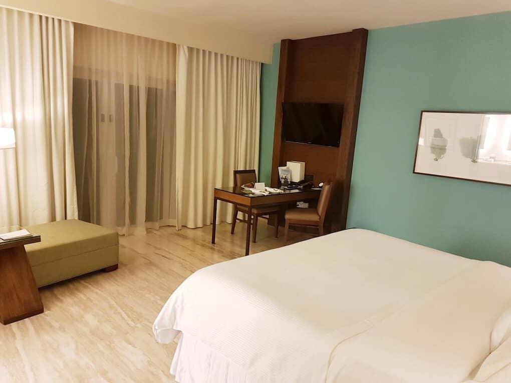 Westin Punta Cana Bedroom