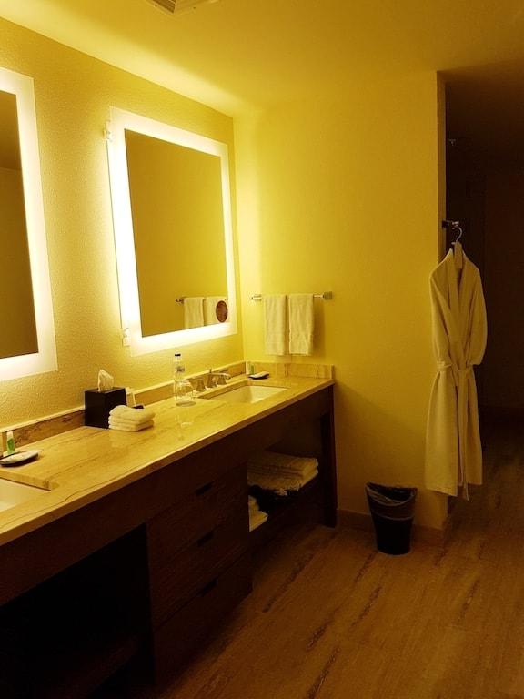 Westin Punta Cana Bedroom Toilet