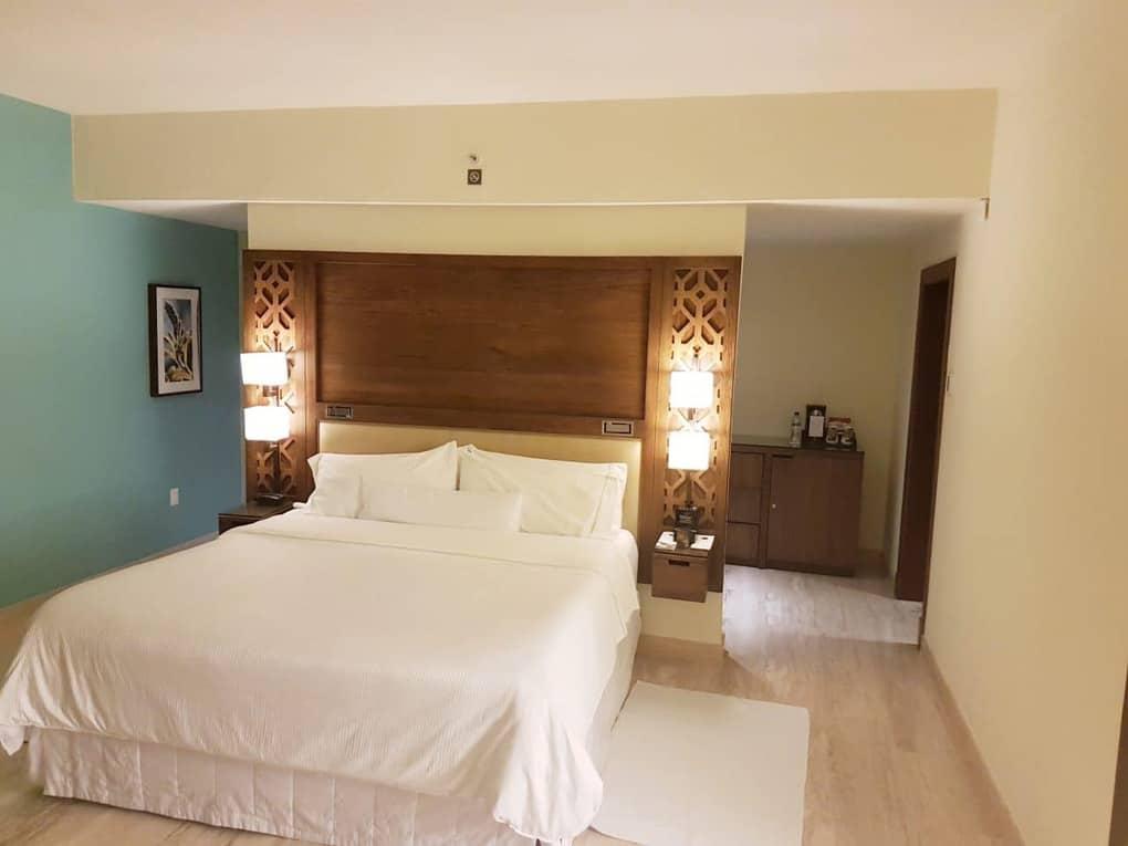 Westin Punta Cana Premium Bedroom
