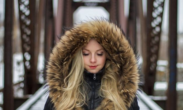 Best Travel Coats and Jackets for Women