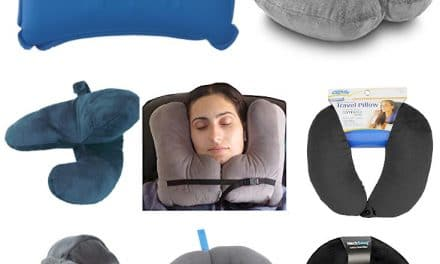 The Best Travel Pillow Guide for a Comfortable Travel