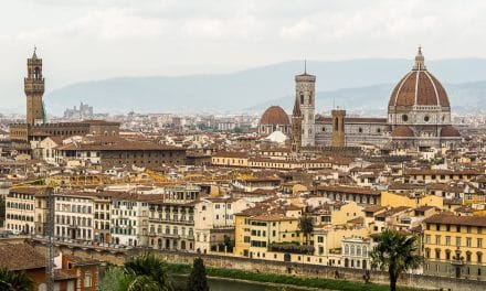 Top Attractions and Things to Do in Florence, Italy for First-Time Visitors