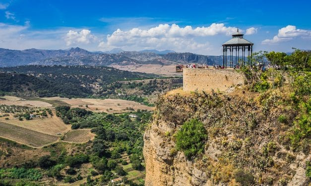 The 10 Best Things To Do In Ronda, Spain for a Romantic Weekend