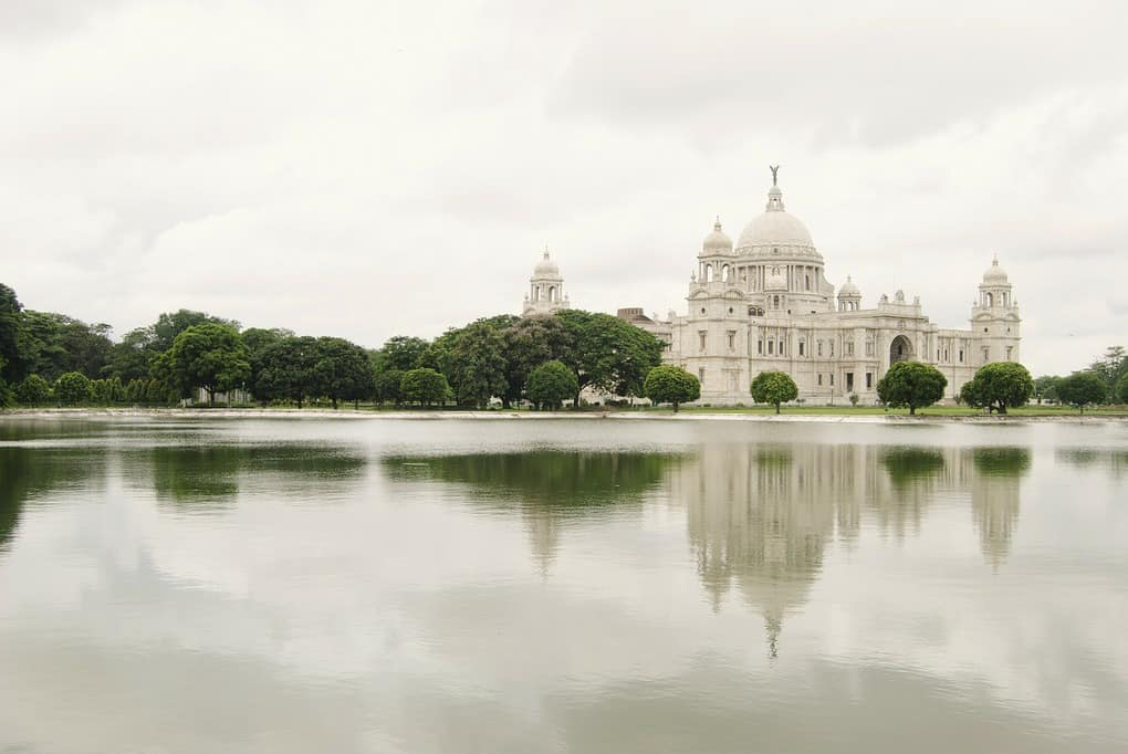 Places to visit in India - Kolkata