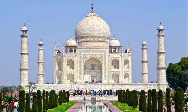 10 Unforgettable and Best Places to Visit in India