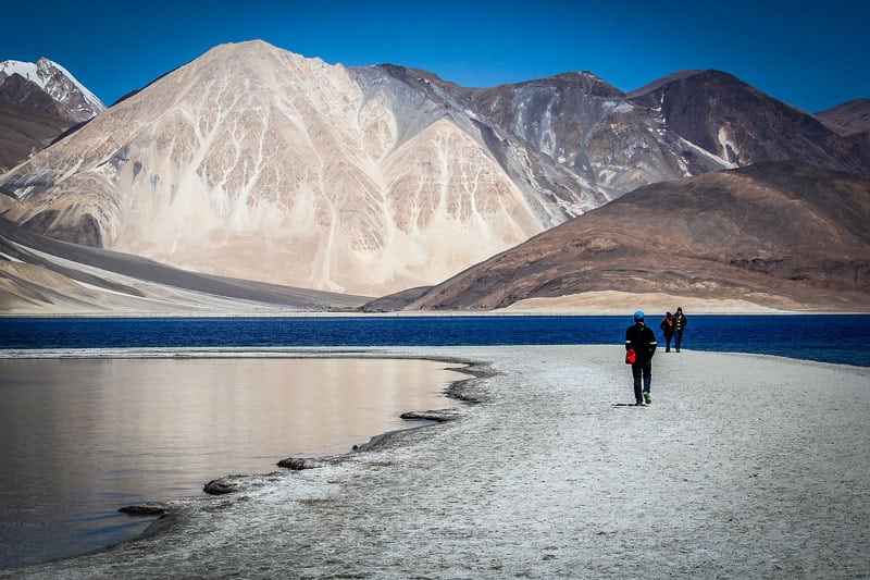 Places to visit in india - Leh