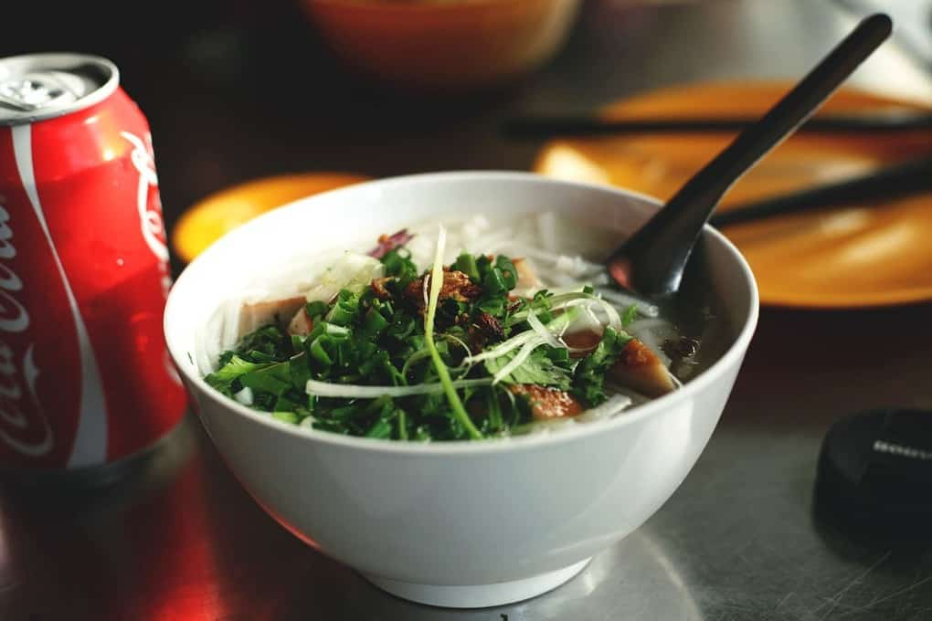 What to do in Hanoi - Eat Vietnamese Pho