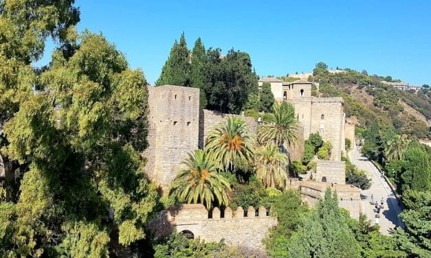 10 Best Things To See And Do in Malaga (Spain) for a Relaxing Week