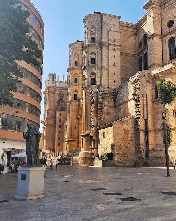 Catedral de la Encarnación de Málaga