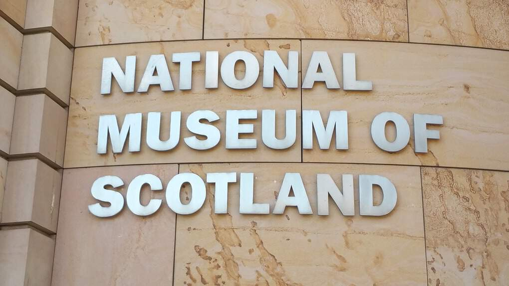 things to do in Edinburgh Scotland: National Museum of Scotland