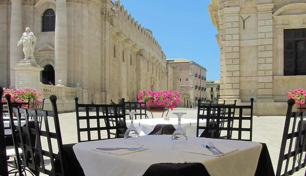 Syracuse Sicily