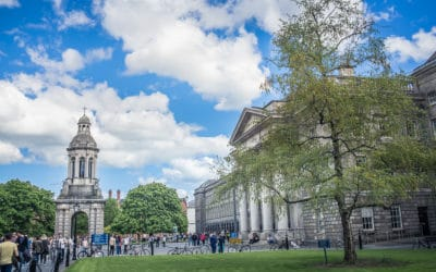 Dublin Attractions: Top 10 Things To Do In Dublin For A Weekend Break