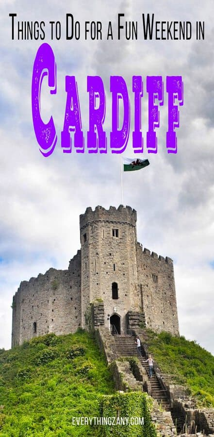 What to do in Cardiff: Things To Do in Cardiff For Fun Weekend Breaks
