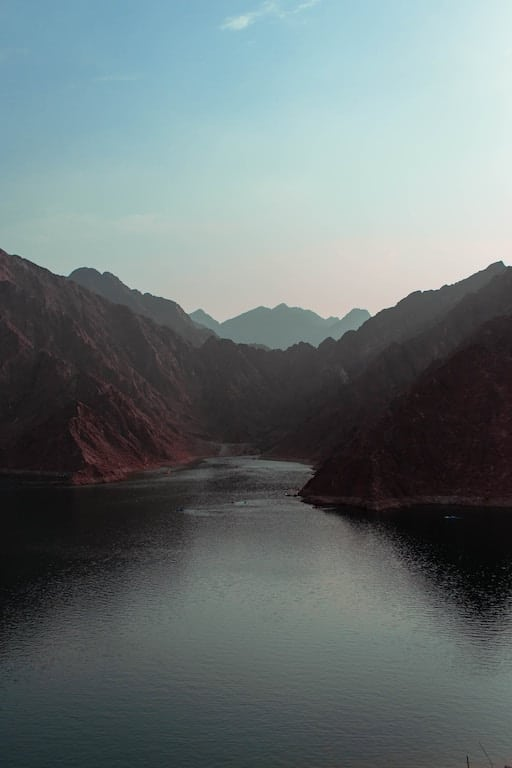 What to do in Dubai: Hatta Wadi Hub