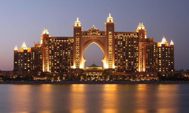 Dubai Dress Code: What To Wear As A Tourist In Dubai (Male and Female)
