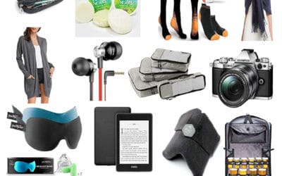 Travel Essentials List: What to Pack for Carry On Luggage Like A Boss