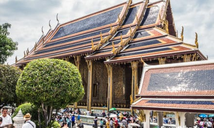 10 Best Attractions and Things To Do In Bangkok on a Budget
