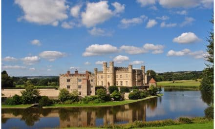 The Most Beautiful Historic Castles in England That You Must Visit