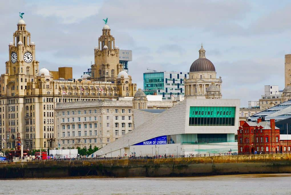Liverpool UK: Best Attractions and Things to do in Liverpool (UK)