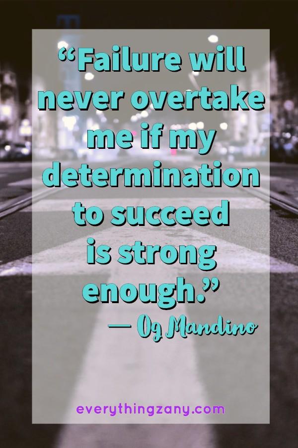 Motivational Quotes from Og Mandino