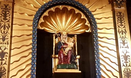 Pilgrimage to Basilica of Our Lady of Walsingham Shrine in Norfolk for Lent