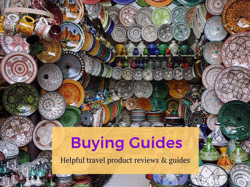 Travel Buying Guides