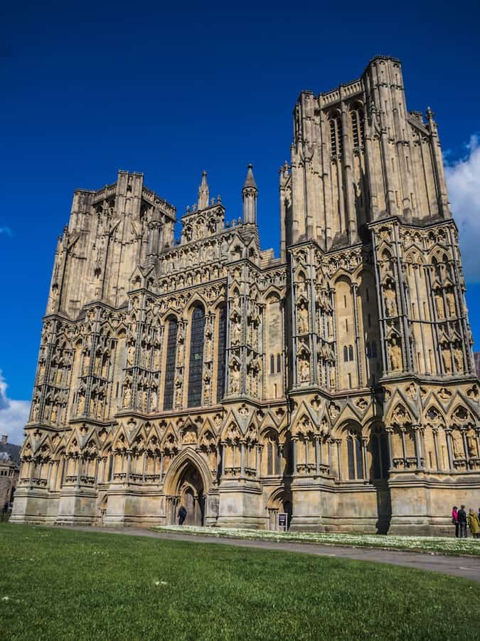 The Most Beautiful Churches To Visit in the UK