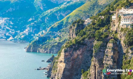Best Attractions and Things to Do in Sorrento, Italy