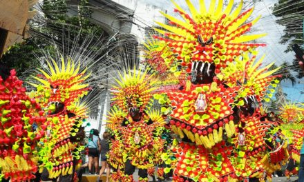 Unmissable Colourful and Famous Festivals in the Philippines