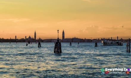Top Attractions and Things to Do in Venice That Won't Break your Budget