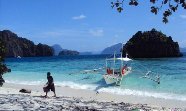 Top Attractions and Things to Do in El Nido Palawan (Philippines)