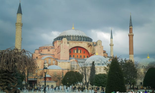 Top Attractions and Things to Do in Istanbul, Turkey For First Time Visitors